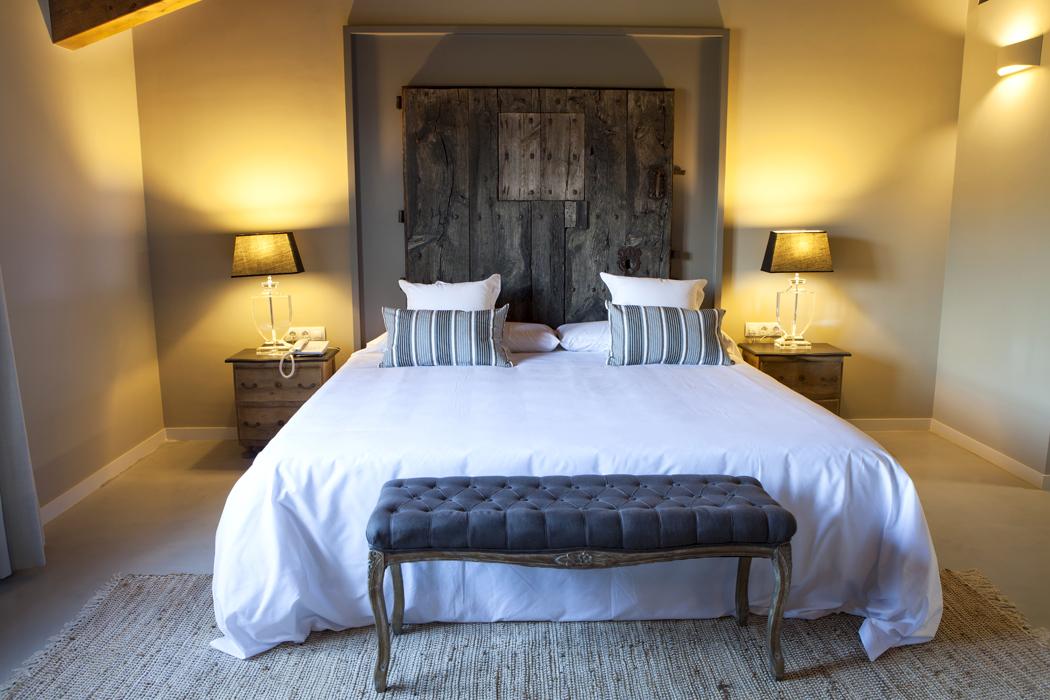 diseño original habitación